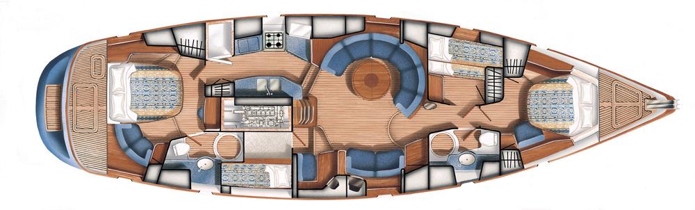 Nasz jacht1